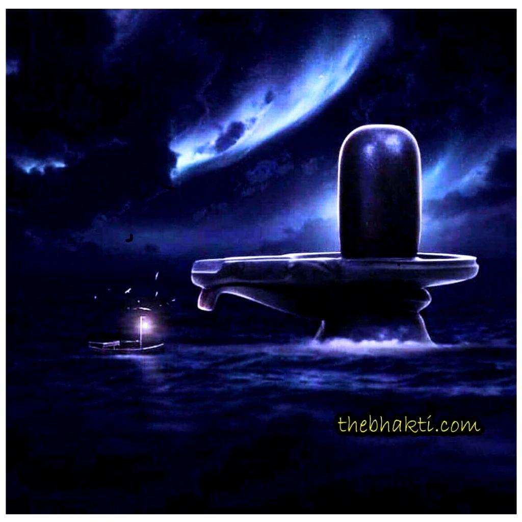 Mahadev 4K Wallpaper Pc Gallery | Shiva wallpaper ...