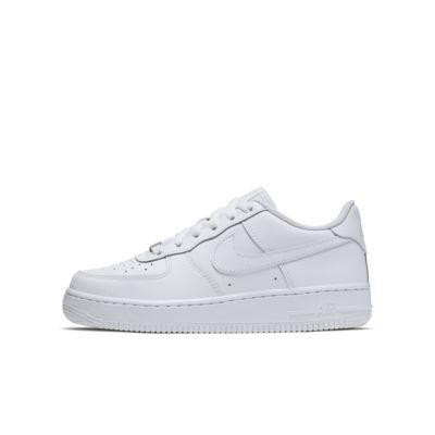 Nike Air Force 1 Schuh Fur Altere Kinder Nike De In 2020 Nike Shoes Air Force Nike Air Force Nike Air Force 1 Outfit