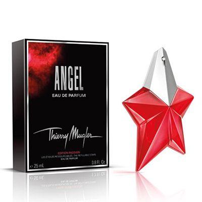 Parfum Angel Édition Passion de Thierry Mugler
