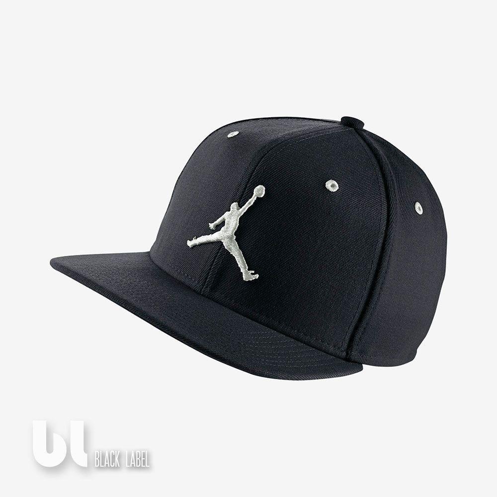 Nike Jordan Jumpman Air Mütze Snapback Kappe Damen Herren