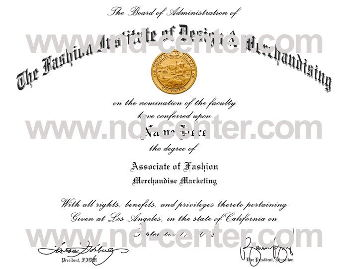Middle Term Goal Receive My Masters Diploma In Fashion Design University Guide Diploma In Fashion Designing Boise State University