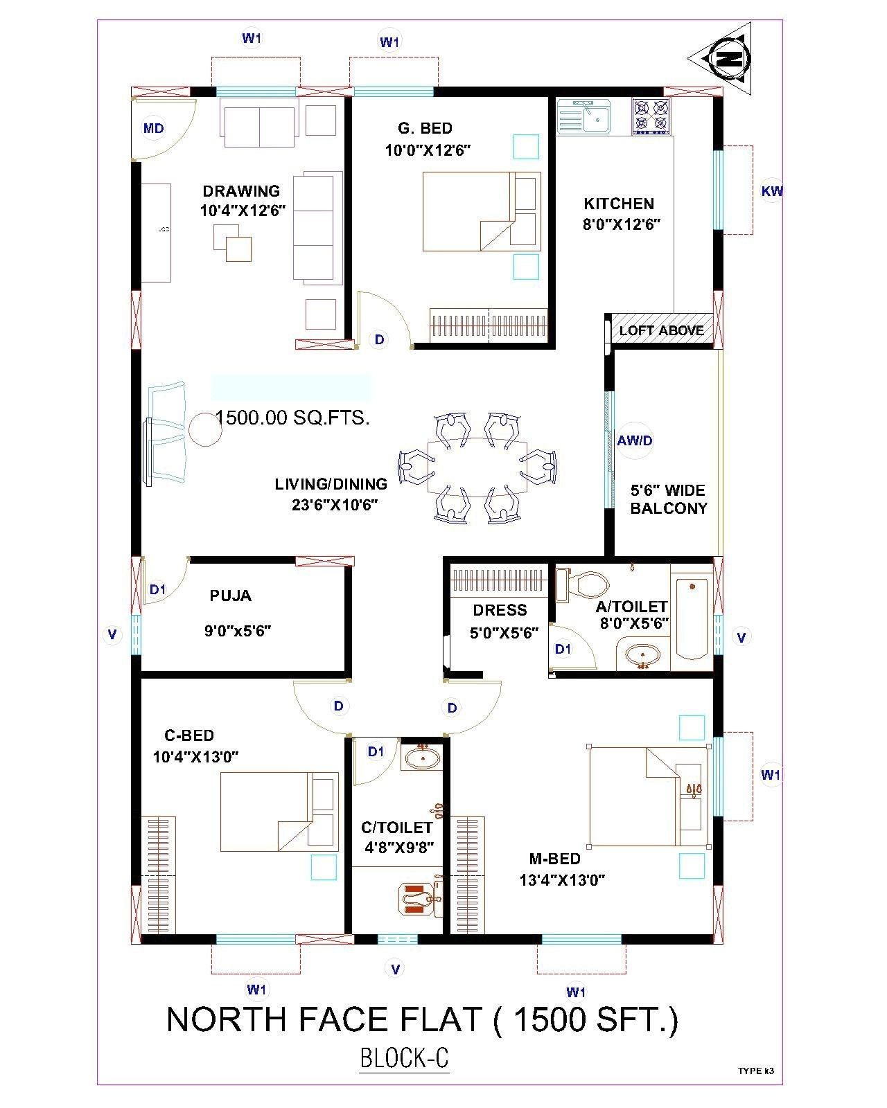 House Plan As Per Vastu Shastra Best Of West Facing House South Facing House West Facing House Duplex House Plans