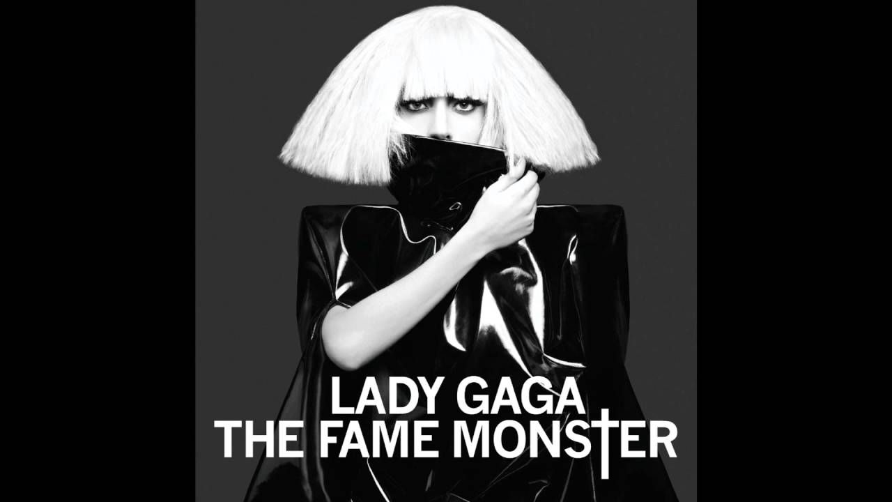 Lady Gaga So Happy I Could Die Lady Gaga The Fame The Fame Monster Lady Gaga