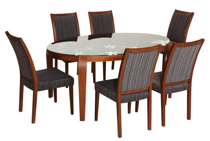 Ohio Dining Set @ Safat Home | Dining Room | Outdoor