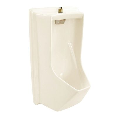 Toto Lloyd ADA Compliant Urinal with Electronic Flush Valve Finish: Sedona Beige