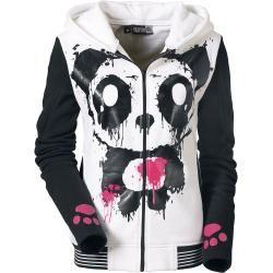 Photo of Killer Panda Mase Hood Kapuzenjacke Killer PandaKiller Panda