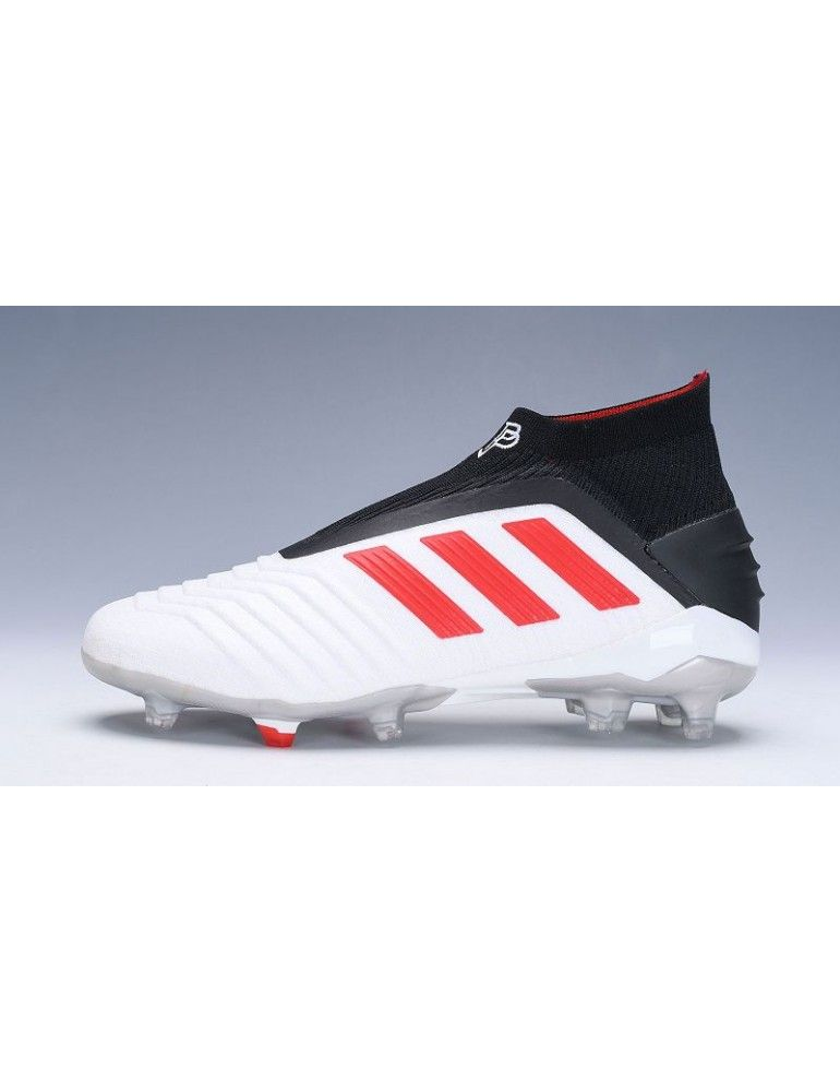 Adidas Laceless Boots Junior - Adidas