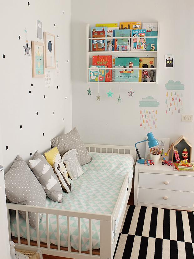 Bluebells Design - My home: la camera dei bimbi. #Blubells Design ...
