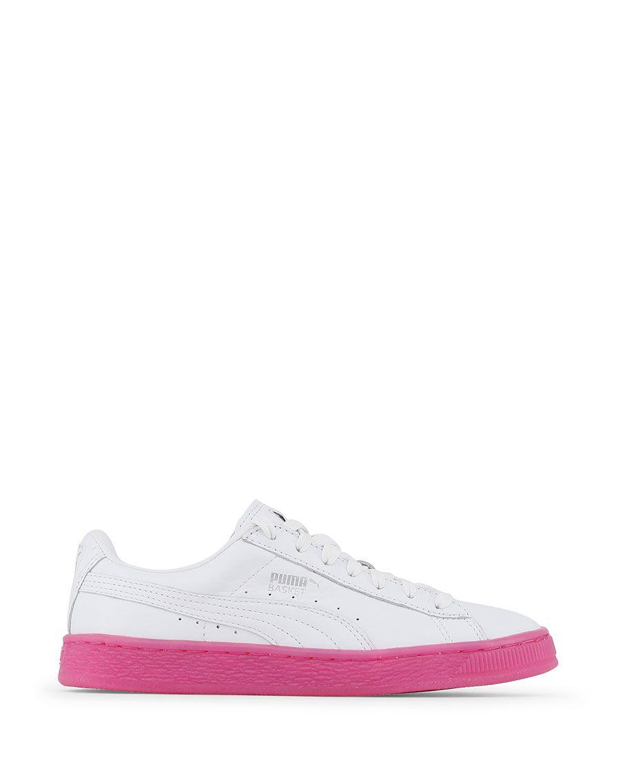 Alta qualit Sneakers Puma 363117 Bianco