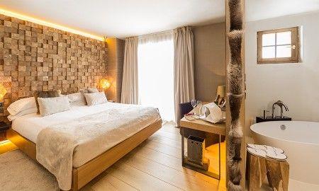 Chambre Supérieure - Accés Gratuit Spa - Grau Roig Andorra Boutique