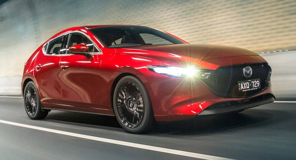 Mazda3 And Cx 30 With Innovative Skyactiv X Engine Priced In Australia Carscoops In 2020 Mazda 3 Engineering Innovation