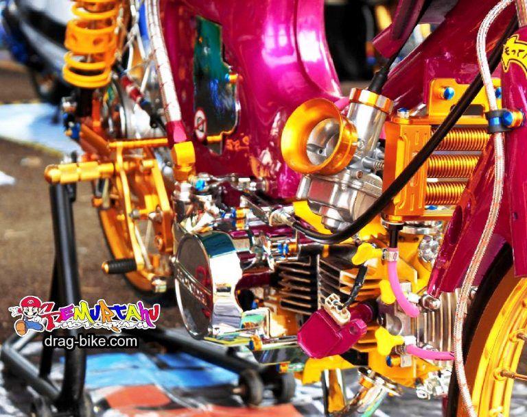 Pin Di Drag Bike