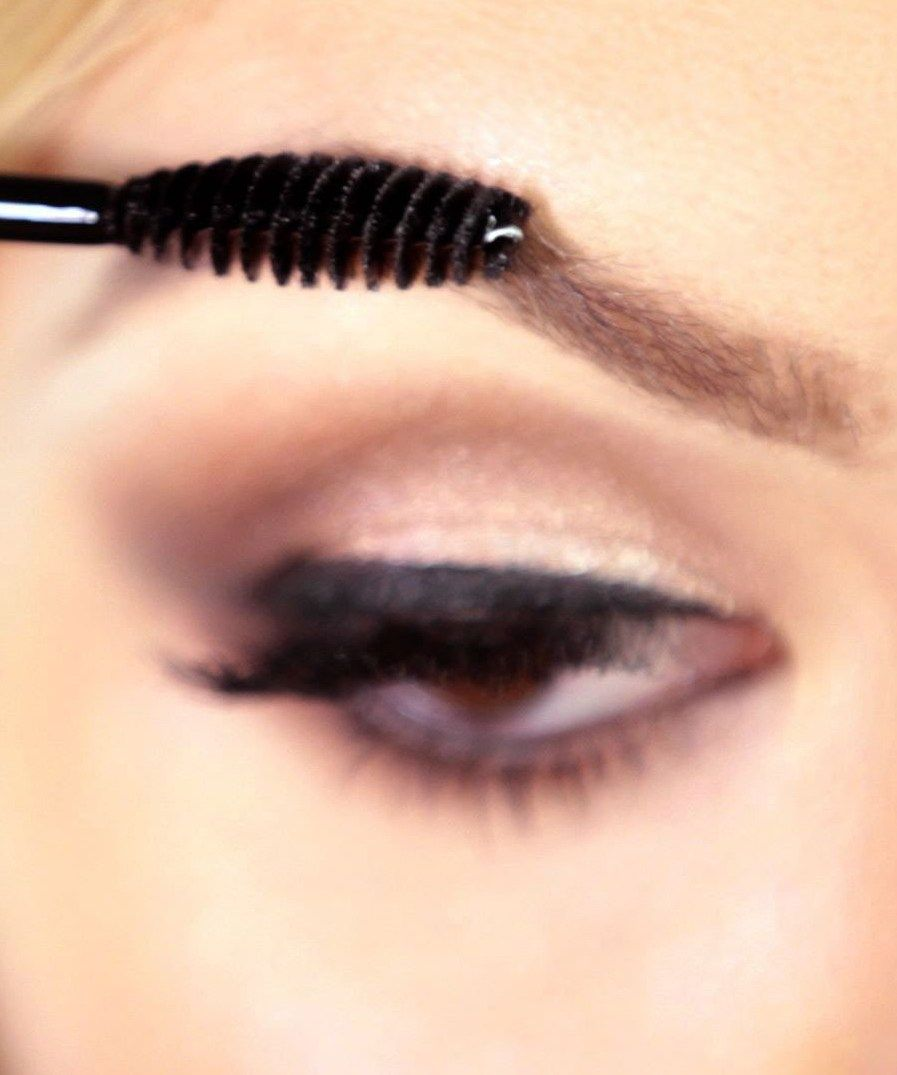 Grey brow tutorial what i used fast everyday brow anastasia brow grey brow tutorial what i used fast everyday brow anastasia brow wiz pencil in baditri Images