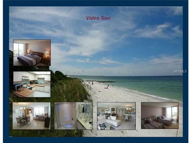 Hot Beach 'Bode See It At Our Open House This Saturday 3-21-15 From 1:00-3:00 PM Waterfront Condo, Fully Furnished 2BD/2BA Offered at $529,900