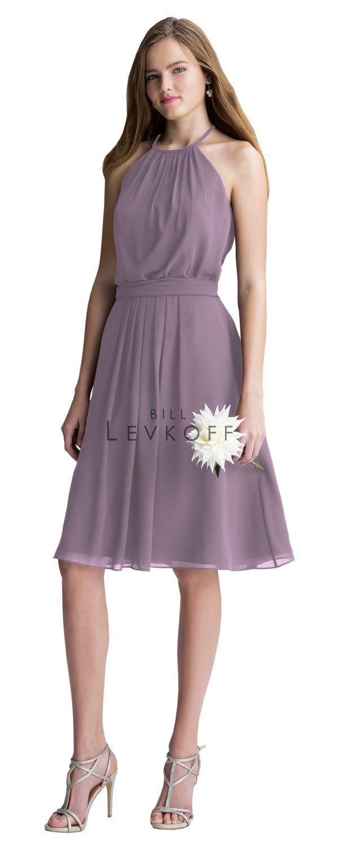 Bridesmaid Dress Style 1400 - Bridesmaid Dresses | Sylvie\'s wedding ...