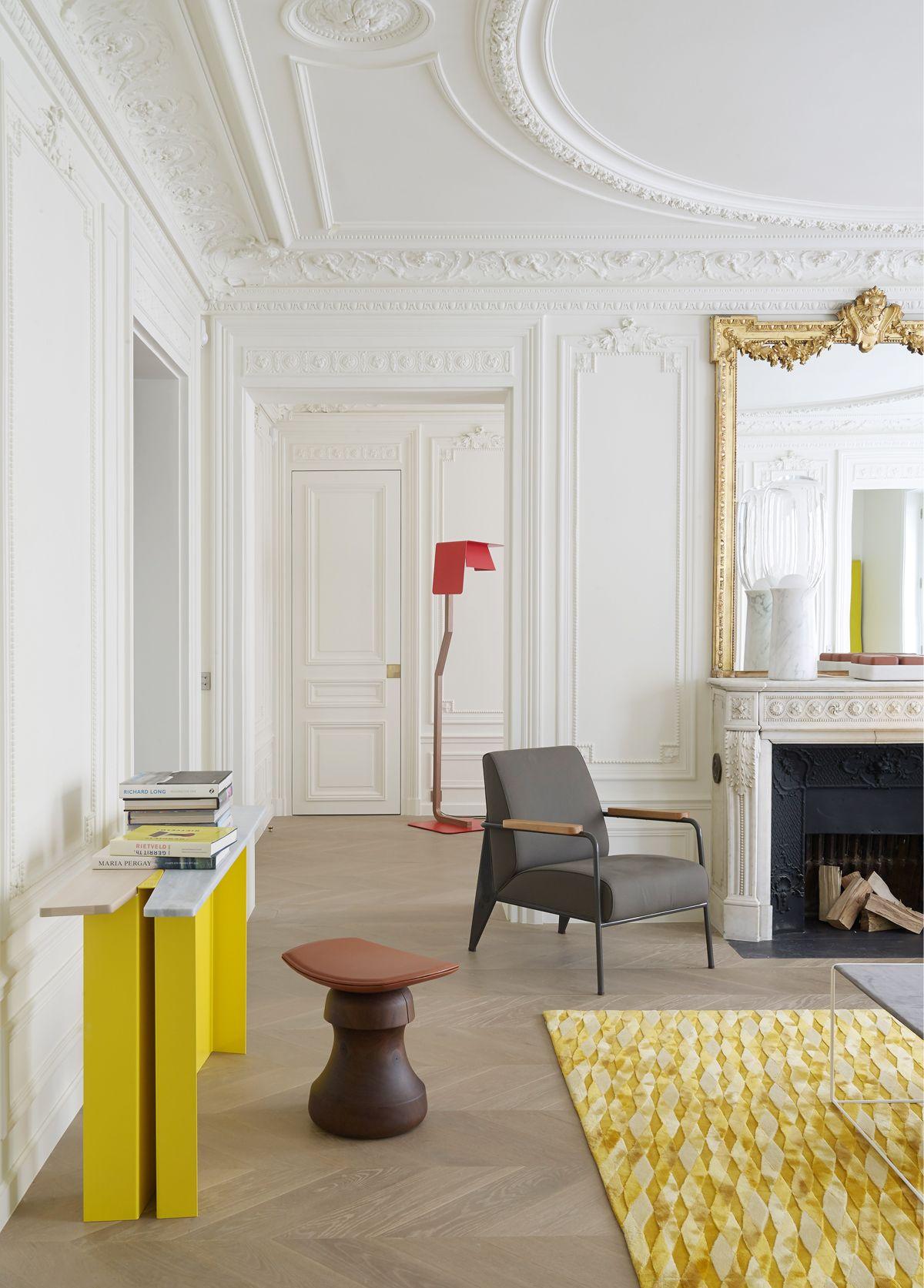 Appartement BAC | Le LAD : Le Laboratoire d\'Architecture Intérieure ...