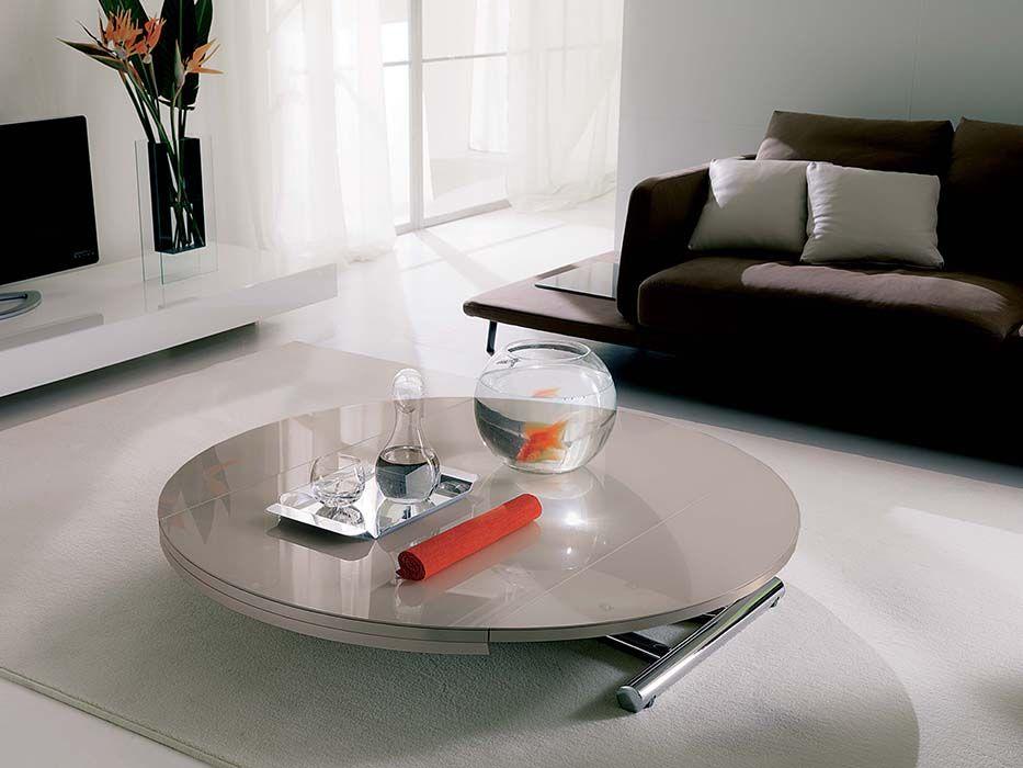 Tavolo Trasformabile ~ Tavoli trasformabili e allungabili sedie moderne sgabelli design