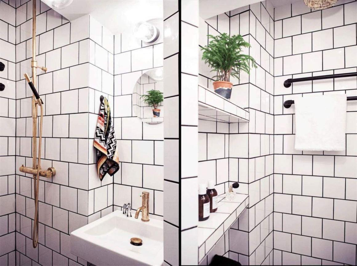 Badrum med golvvärme. | interior dreams. | Pinterest | Interiors ...