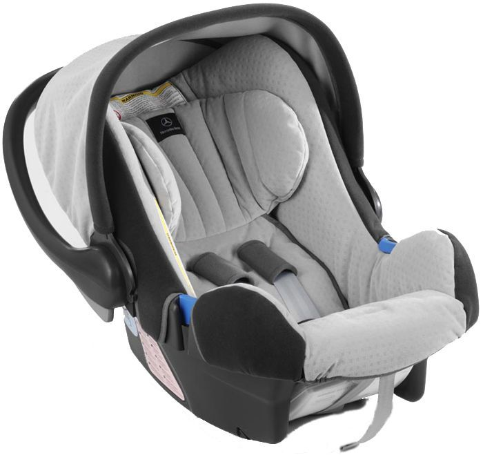 Mercedes Benz Oem Babysafe Plus Infant Safety Car Seat Seats Baby
