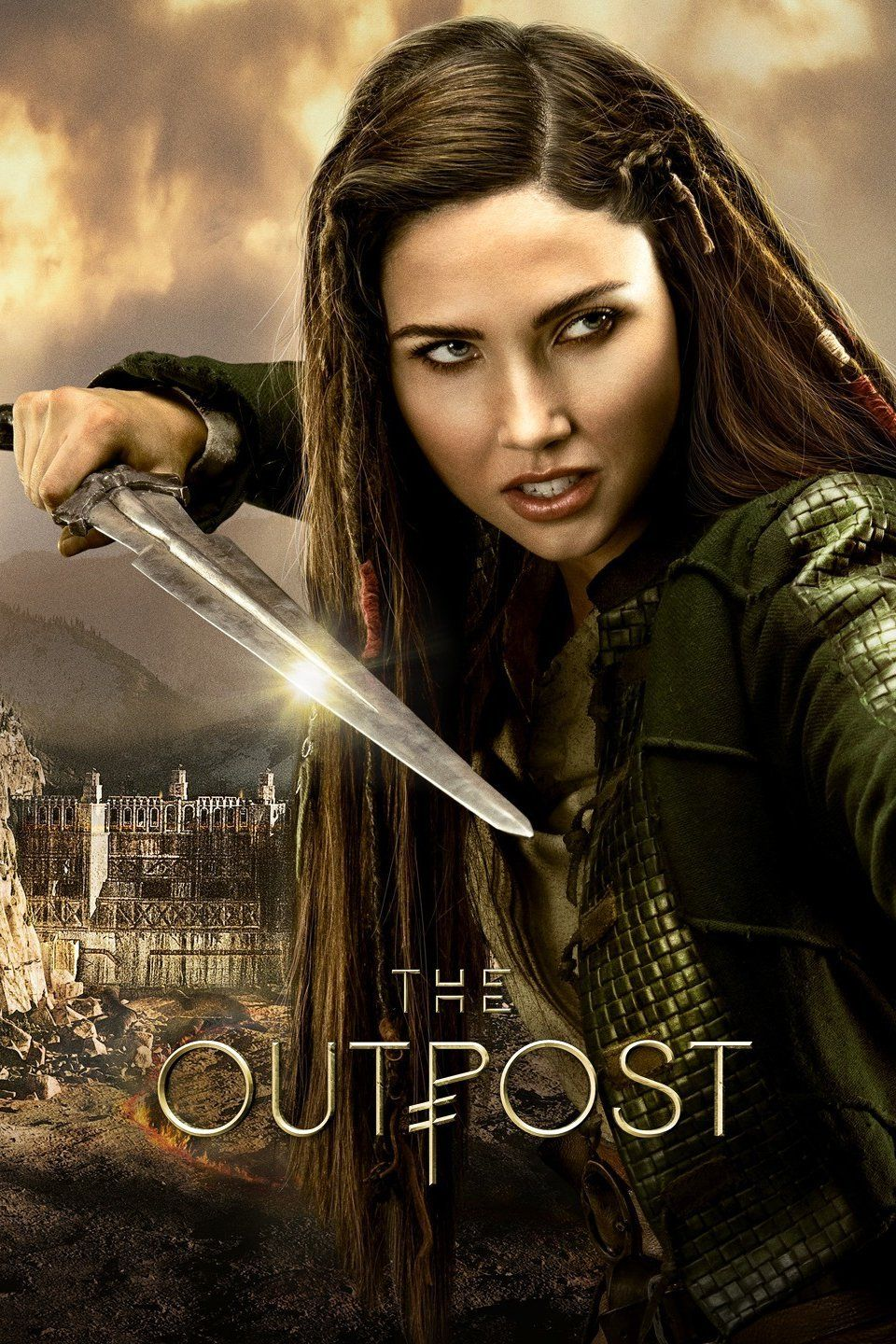 TV Series]: The Outpost (Complete Season 1) | WIZIMATIC | Tv