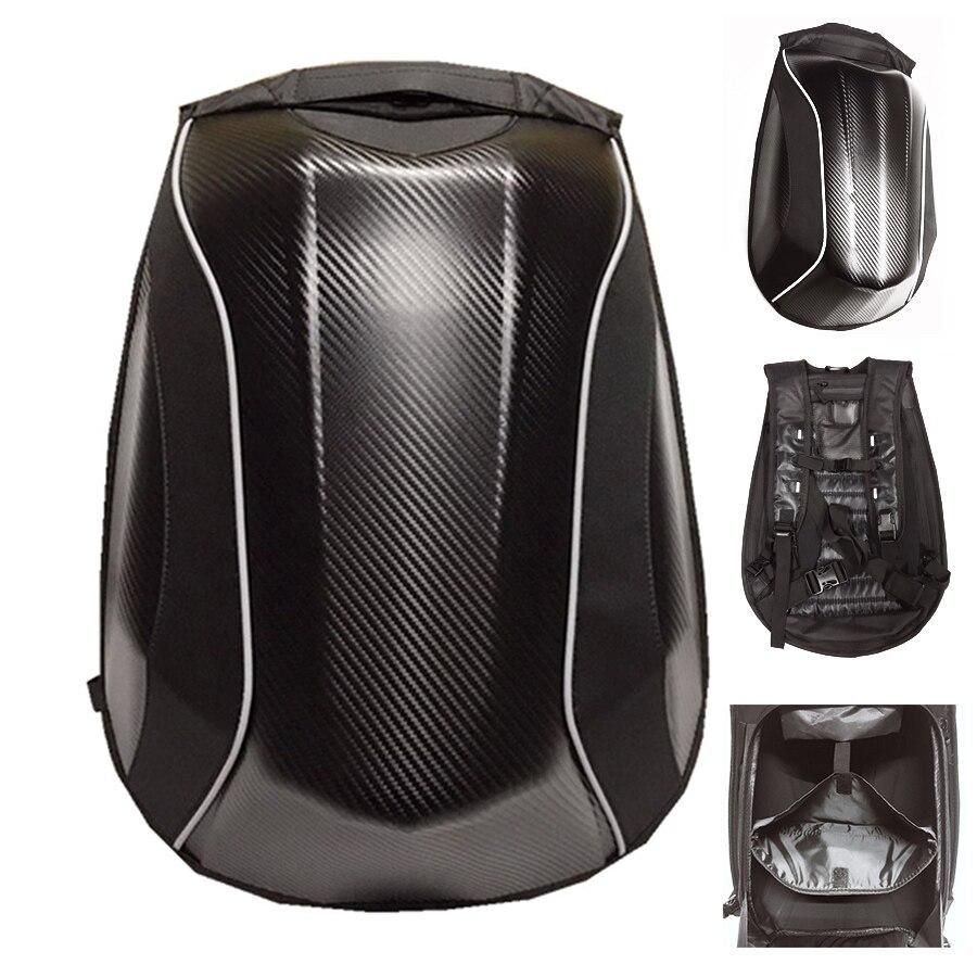 Motorcycle Backpack Motocross Hard Shell Riding Cycling Motorbike Dirt Bike Bag