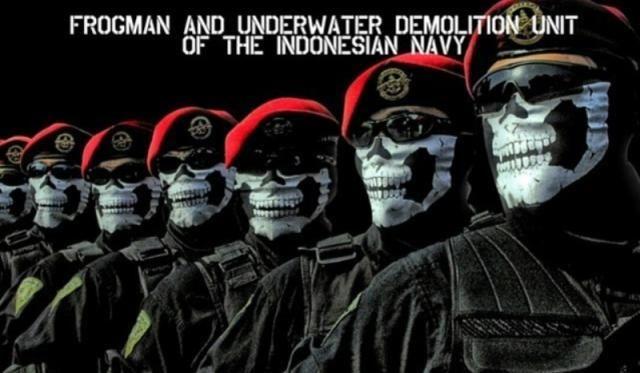 Pasukan khusus kopaska tentara nasional indonesia info and trick blog militer fuerzas - Wallpaper kopaska ...