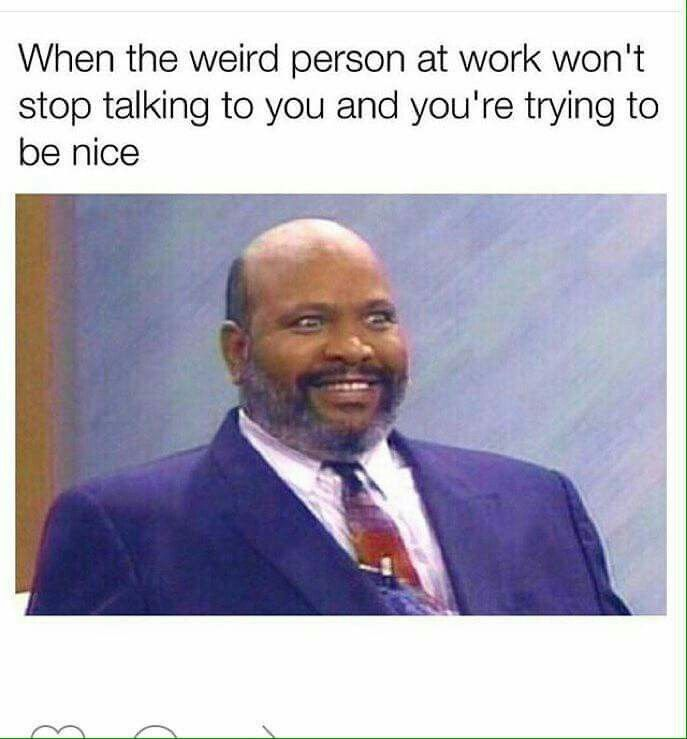 Omg Shut Up I M Busy Work Humor Workplace Memes Workplace Humor