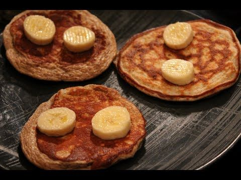 Make protein pancakes protein pancakes pancakes and gluten free 3 ways to make protein pancakes wikihow ccuart Gallery