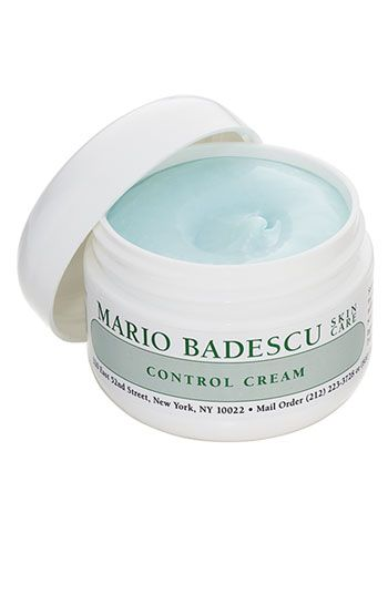 Mario Badescu Control Cream Blogs Women Beauty Skin