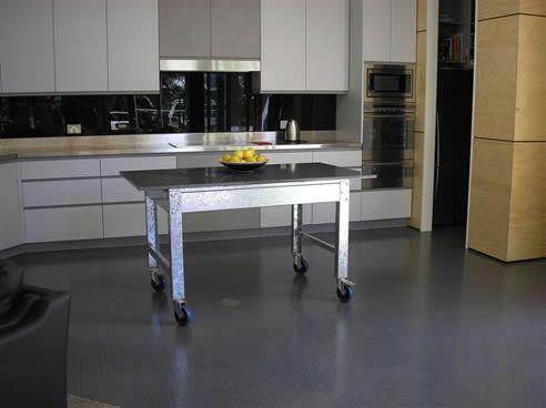 Commercial Kitchen Rubber Flooring Iwvvbm | On the Floor | Pinterest ...