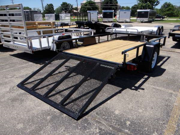 6 x 10 angle iron utility trailer this is a very nice 6 x 10 6 x 10 angle iron utility trailer this is a very nice 6