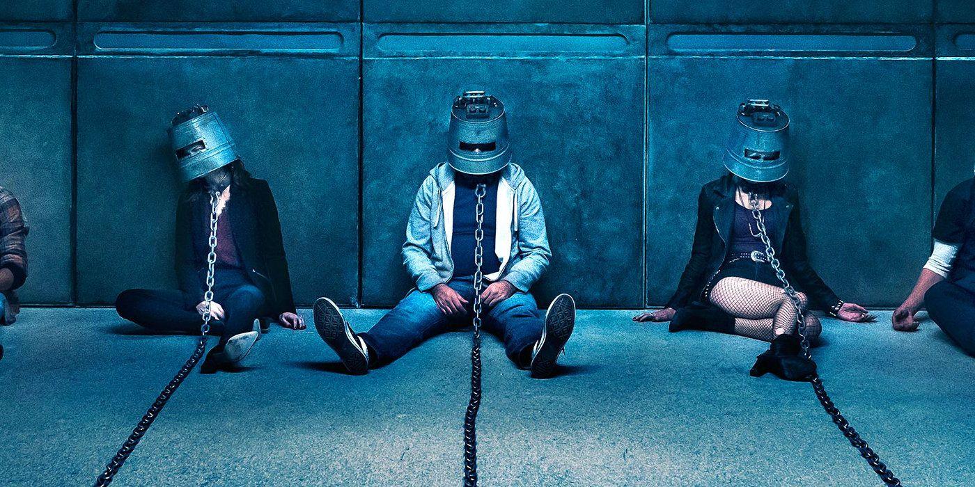 Jigsaw Director Promises 'Great Mystery' & 'Good Fun Gore'