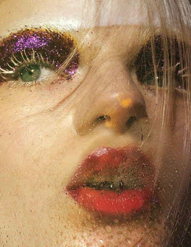 The make-up and performance artist behind Kanye West's BLKKK SKKKN HEAD video transformation – Isamaya Ffrench – takes us through her hyper-real aesthetic: http://www.dazeddigital.com/fashion/article/20133/1/isamaya-ffrench-senses-working-overtime