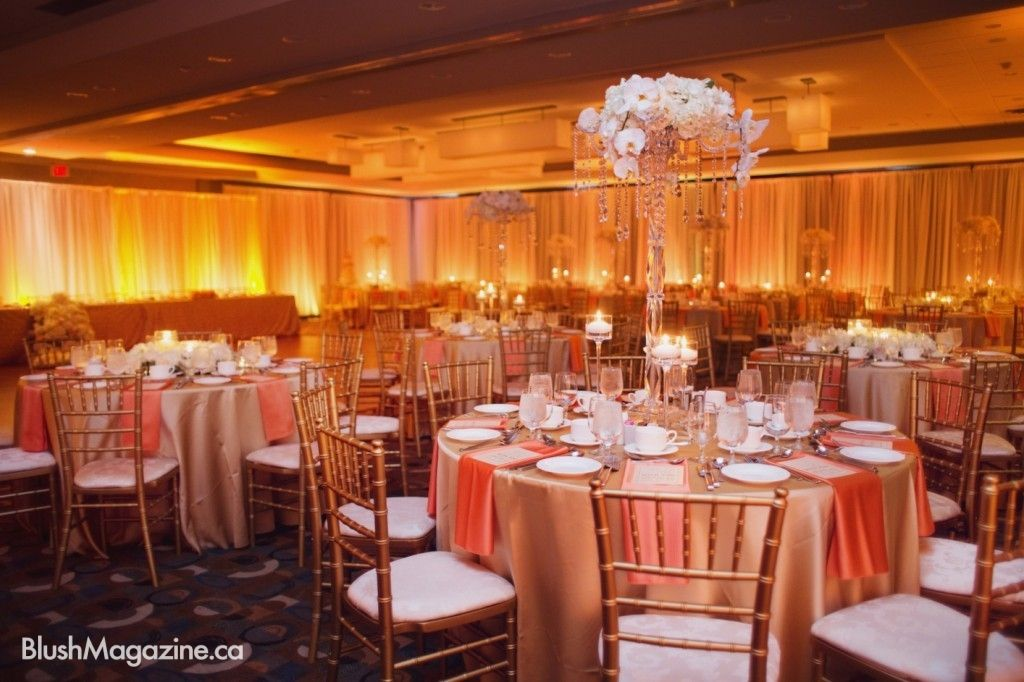 Edmonton wedding centerpiece chiavari chair reception lighting edmonton wedding centerpiece chiavari chair reception lighting amber flowers white cream gold peach blush high culture junglespirit Choice Image
