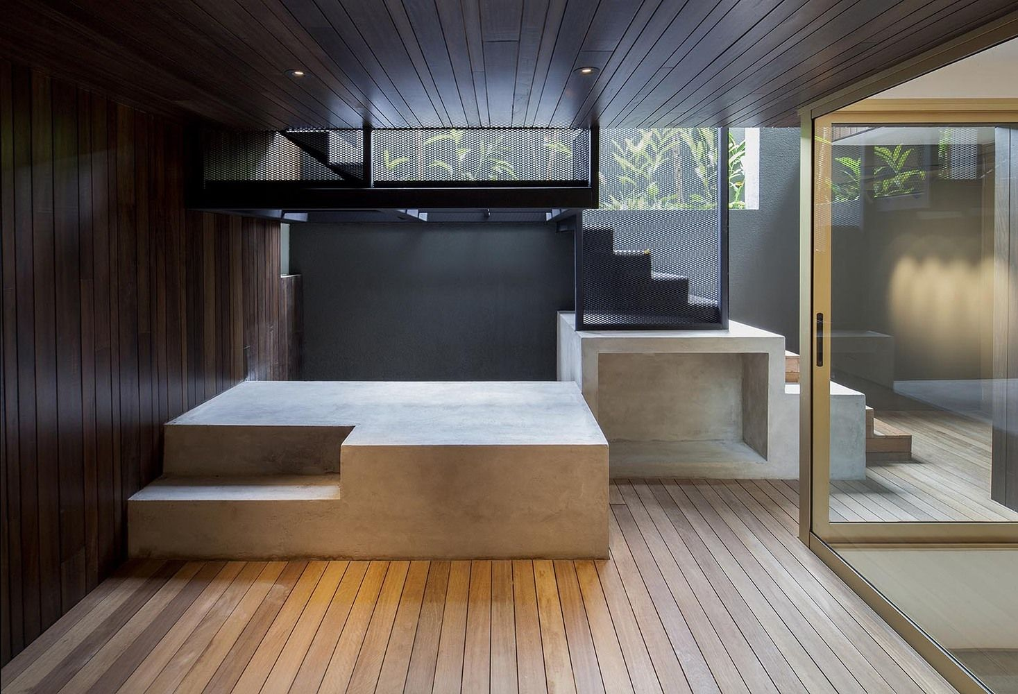 Gallery of Namly Hill / ipli architects - 3