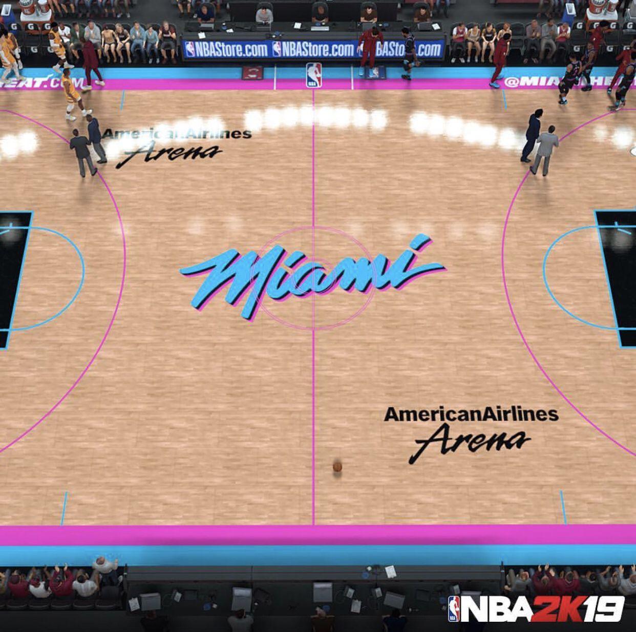 Miami Heat Vice City Miami Heat Heat Miami