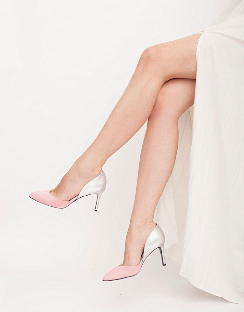 b395a8245c68 Comfortable But Stylish Wedding Shoes Faber Novella