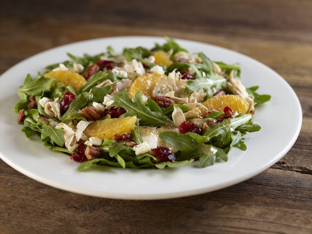 Hard Rock Cafe Arugula Salad Recipe