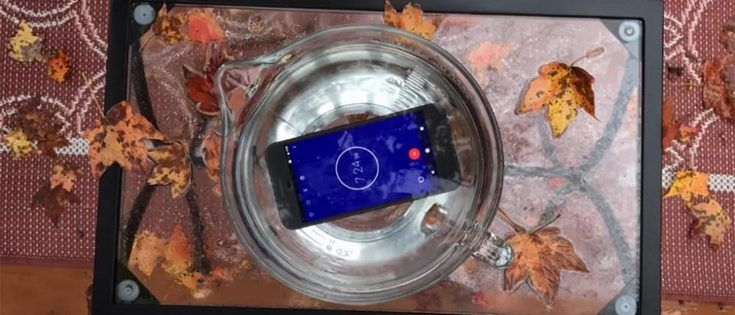 Видео дня: смартфон Google Pixel против ашдвао