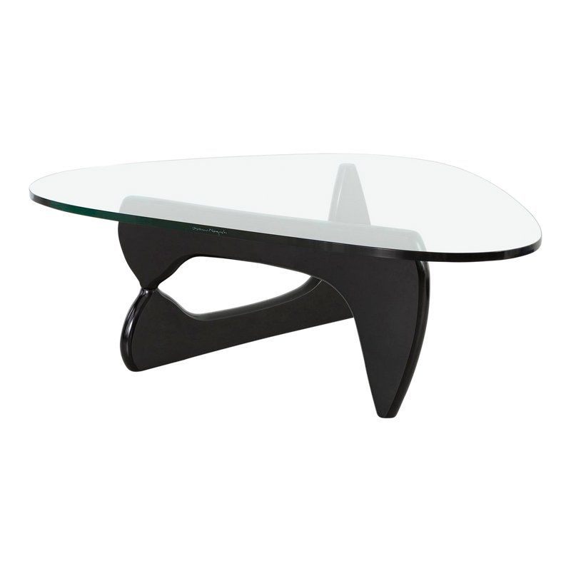 Isamu Noguchi In 50 Coffee Table Noguchi Coffee Table Glass