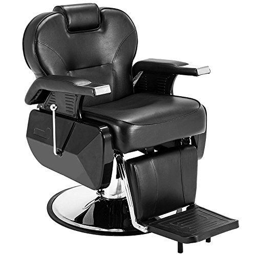 Sensational Artist Hand Black All Purpose Hydraulic Recline Barber Chair Gmtry Best Dining Table And Chair Ideas Images Gmtryco