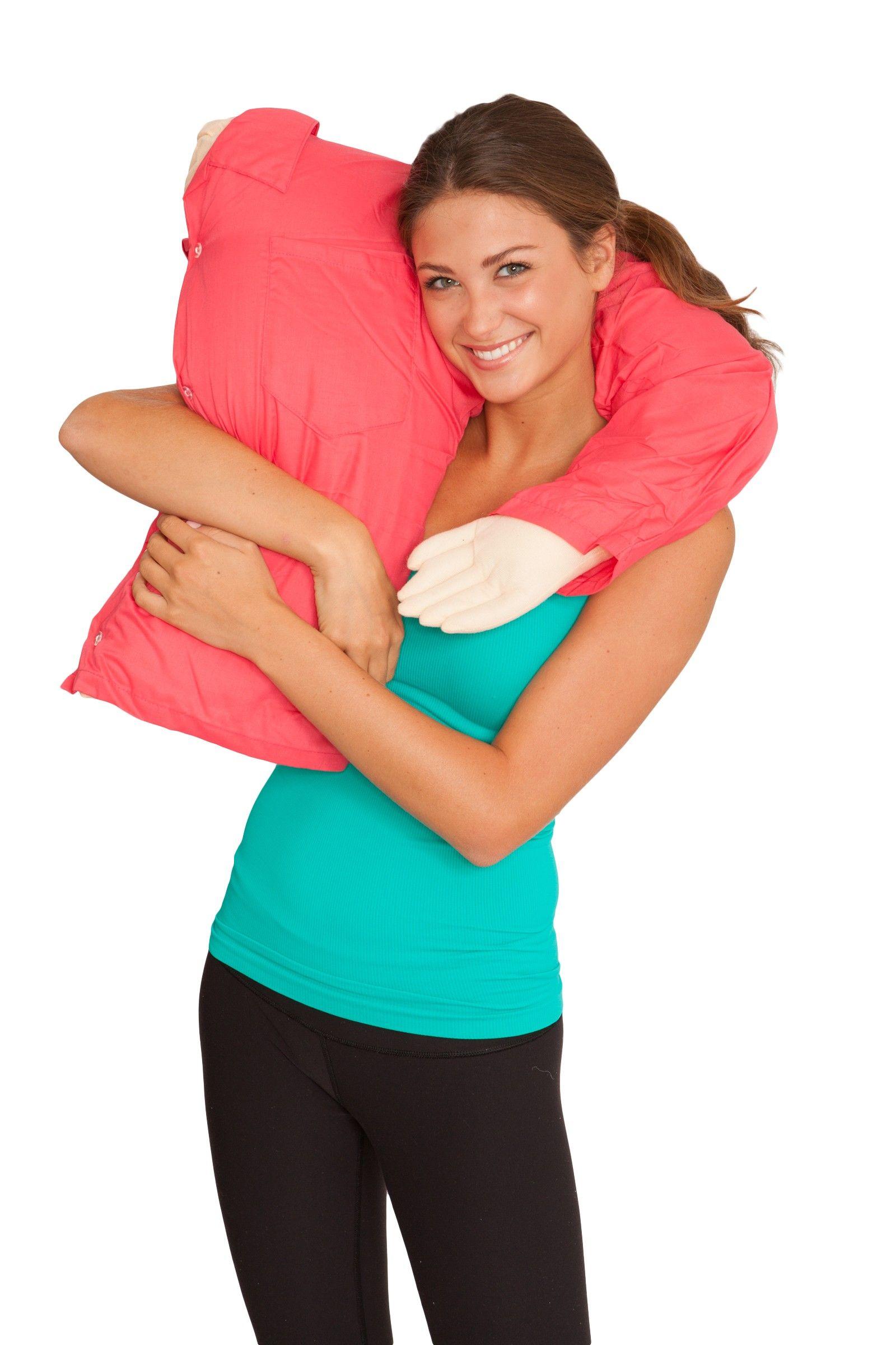 Missing your partner hereus the answer boyfriend pillow