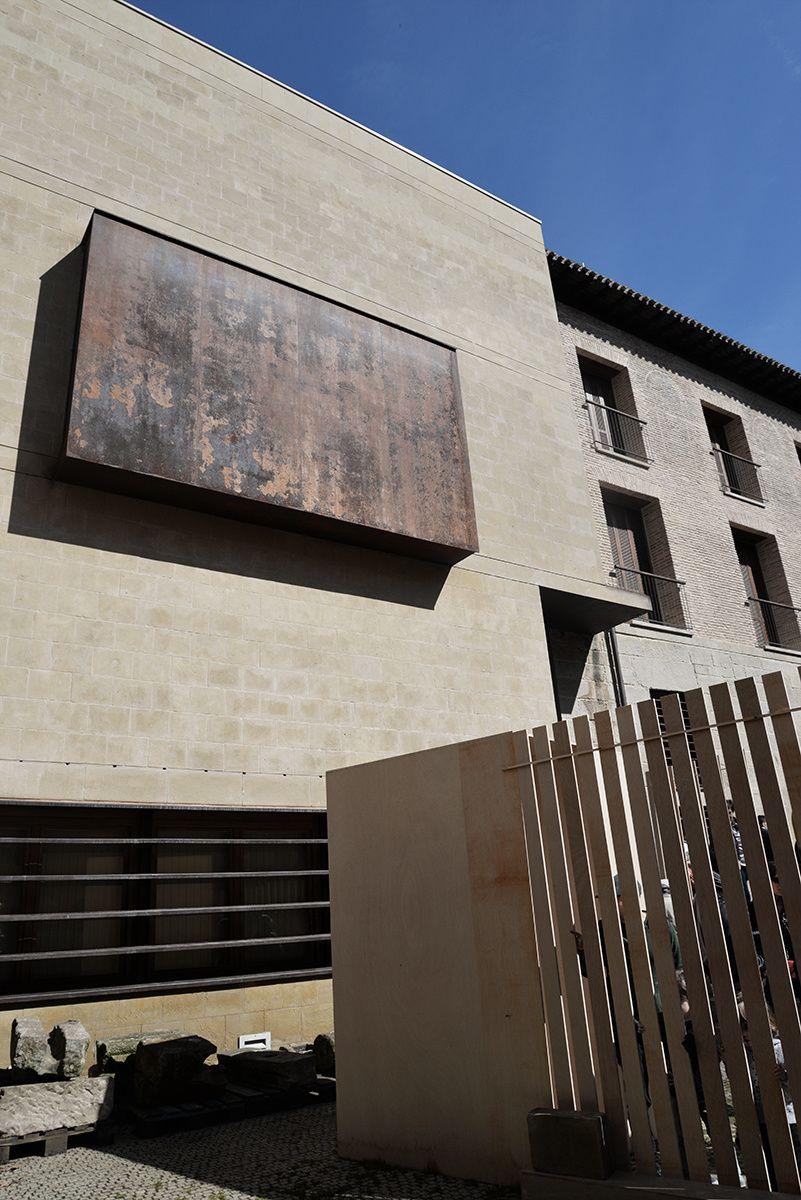 La última adquisición del museo - AD España, © Carlos Copertone