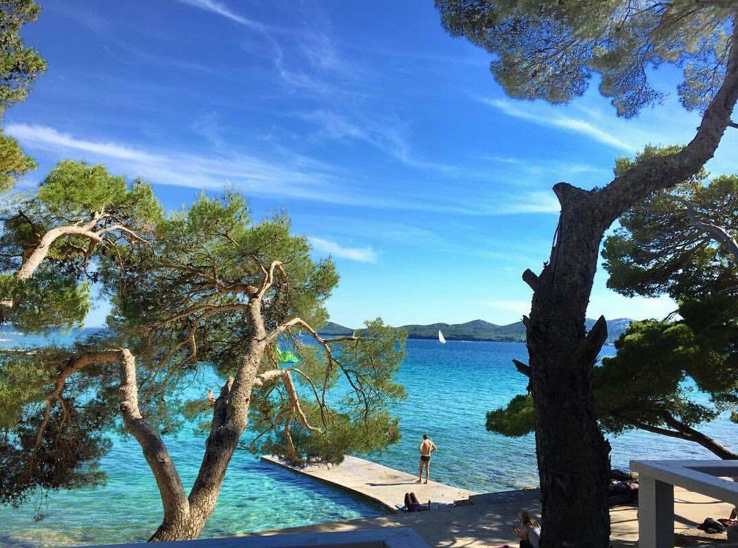 Biograd Na Moru Croatia Fuente Instagram Zadar Kroatie