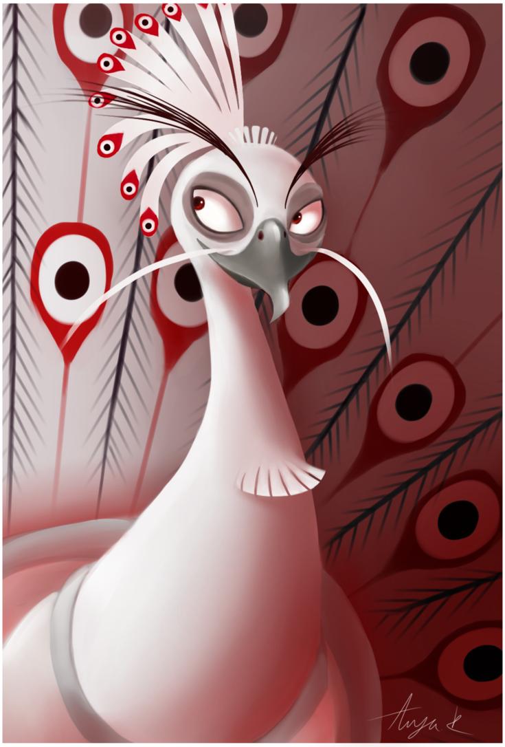 Fav Dreamworks Villain By Far Shen C Dreamworks Kung Fu Panda Dreamworks Art Kung Fu