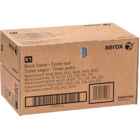 Xerox Xer006r01046 Waste Toner Bottles 1 Pack In 2019 Toner