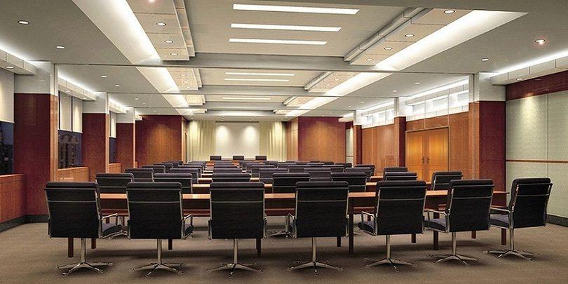 Wallpaper Design For Meeting Room Conferenceroom Meetingroom