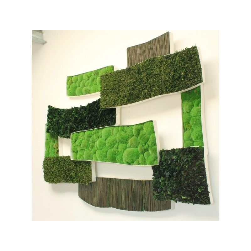Moss Art Manufacturers And Exporters
