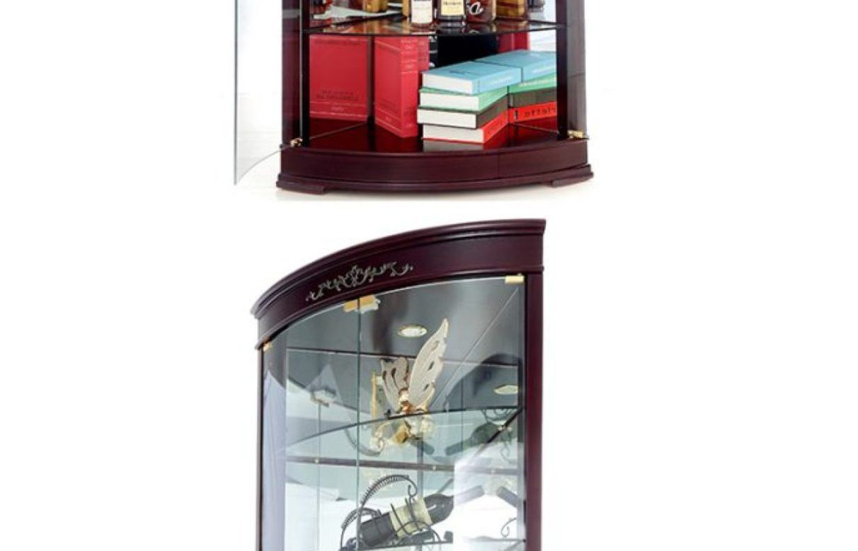Superieur 2018 Rent To Own Corner Curio Cabinet   Kitchen Decor Theme Ideas Check  More At Http