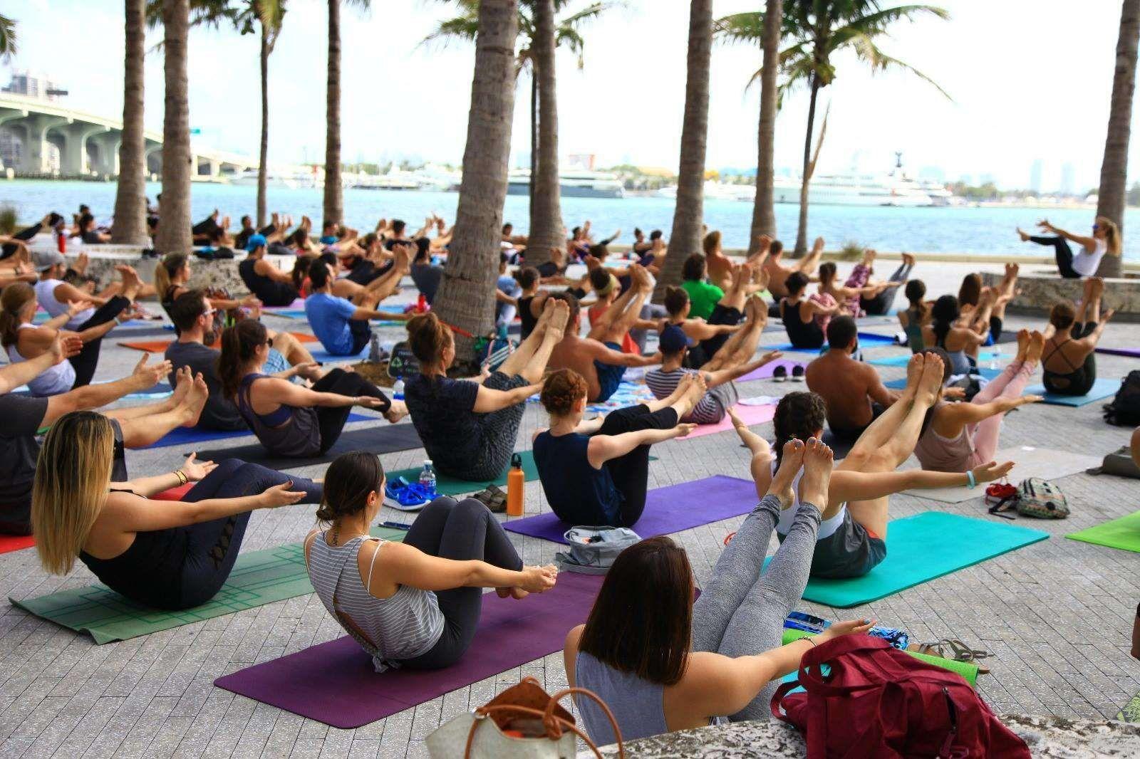 31 Totally Free Things To Do In Miami Free Things To Do Miami Spas Moving To Miami